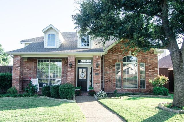 4324 Larkel Street, Plano, TX 75093 (MLS #13963753) :: RE/MAX Town & Country