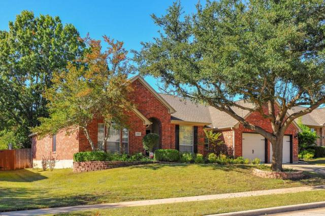 2012 Perry Drive, Mansfield, TX 76063 (MLS #13963759) :: Magnolia Realty