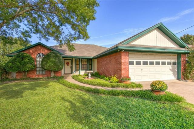 3952 Country Meadows Circle, Granbury, TX 76049 (MLS #13963777) :: RE/MAX Town & Country