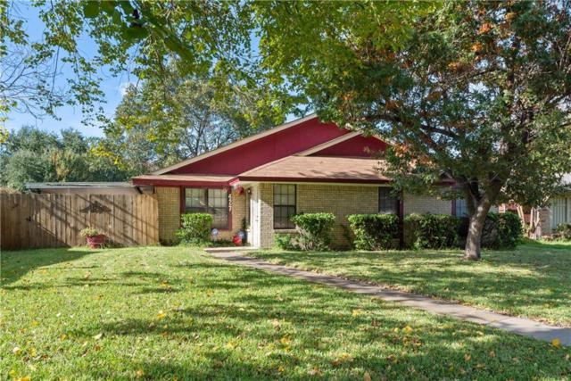 427 Quintana, Garland, TX 75043 (MLS #13963796) :: RE/MAX Town & Country