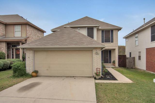 5021 Glenscape Trail, Fort Worth, TX 76137 (MLS #13963799) :: The Chad Smith Team