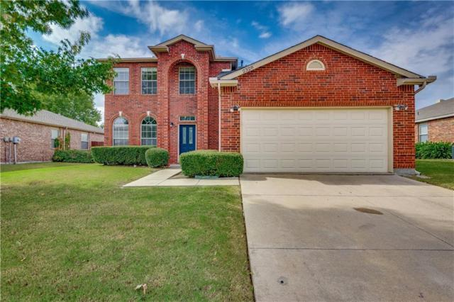 2328 Pecan Drive, Little Elm, TX 75068 (MLS #13963833) :: Real Estate By Design