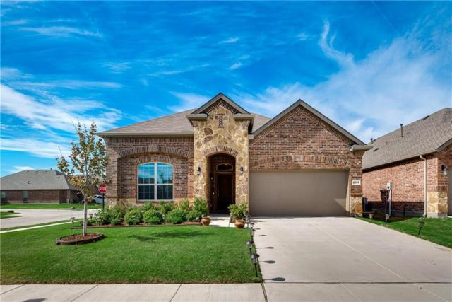 4116 Netherfield Road, Frisco, TX 75036 (MLS #13963848) :: RE/MAX Town & Country