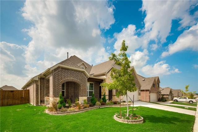 1936 Angein Lane, Fort Worth, TX 76131 (MLS #13963861) :: RE/MAX Town & Country