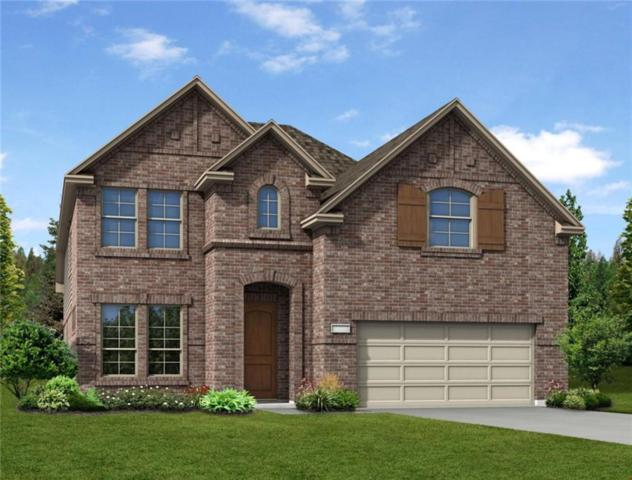 2104 Lake Hawthorne Trail, Little Elm, TX 75068 (MLS #13963909) :: RE/MAX Town & Country