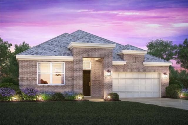 708 Monarch Lane, Celina, TX 75009 (MLS #13963983) :: Real Estate By Design
