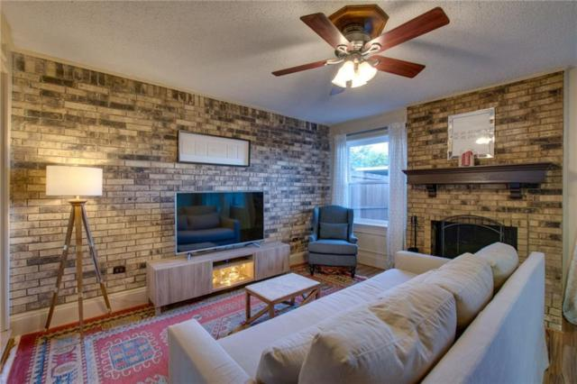 2041 Clubview Drive, Carrollton, TX 75006 (MLS #13964034) :: RE/MAX Town & Country