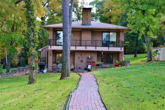 622 Hide A Way Lane E, Hideaway, TX 75771 (MLS #13964048) :: Magnolia Realty