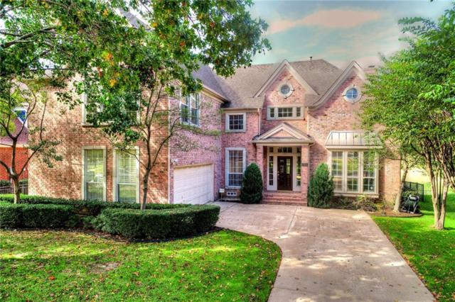1804 Shumard Oak Lane, Irving, TX 75063 (MLS #13964049) :: RE/MAX Town & Country