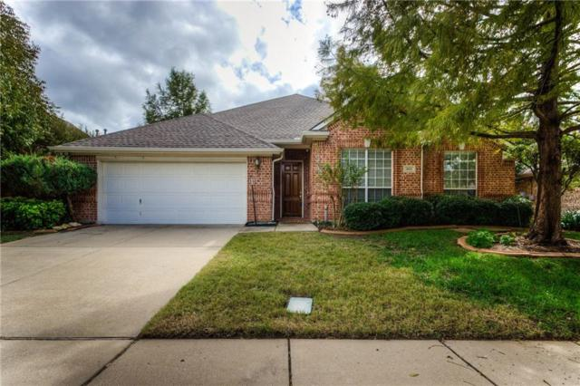 4621 Bellflower Way, Fort Worth, TX 76123 (MLS #13964054) :: RE/MAX Town & Country