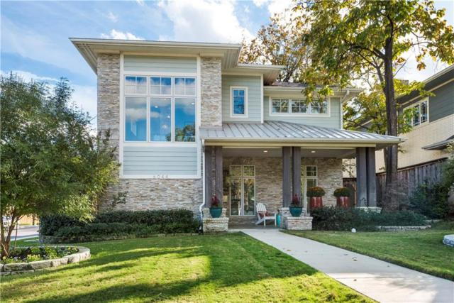 6044 Velasco Avenue, Dallas, TX 75206 (MLS #13964134) :: The Mitchell Group