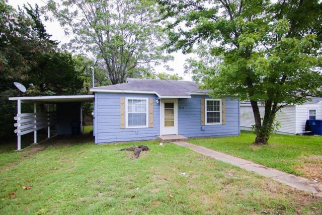1616 Lyndana Avenue, Denison, TX 75021 (MLS #13964135) :: RE/MAX Town & Country
