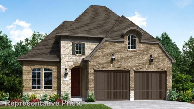 7601 Haddington, The Colony, TX 75056 (MLS #13964153) :: Van Poole Properties Group