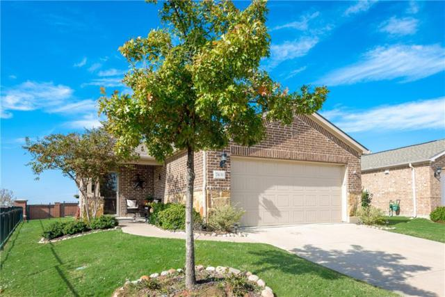 7431 Trull Brook Lane, Frisco, TX 75036 (MLS #13964157) :: The Real Estate Station