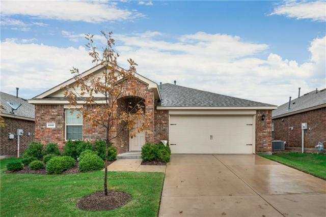 2127 Shady Glen Trail, Princeton, TX 75407 (MLS #13964162) :: RE/MAX Town & Country