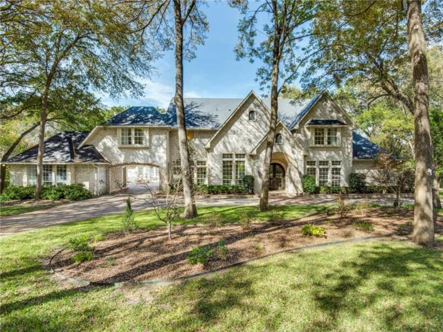 791 Creekwood Drive N, Fairview, TX 75069 (MLS #13964164) :: RE/MAX Landmark
