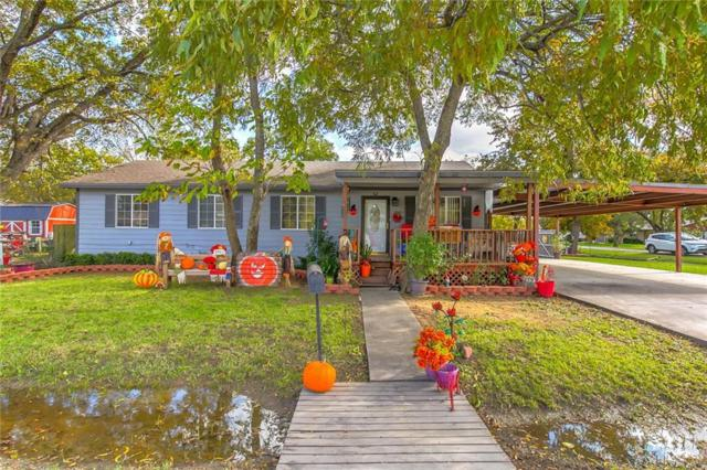 300 E Wilkerson Street, Itasca, TX 76055 (MLS #13964175) :: RE/MAX Town & Country