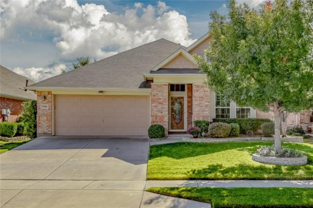 5108 Escambia Terrace, Fort Worth, TX 76244 (MLS #13964177) :: RE/MAX Town & Country