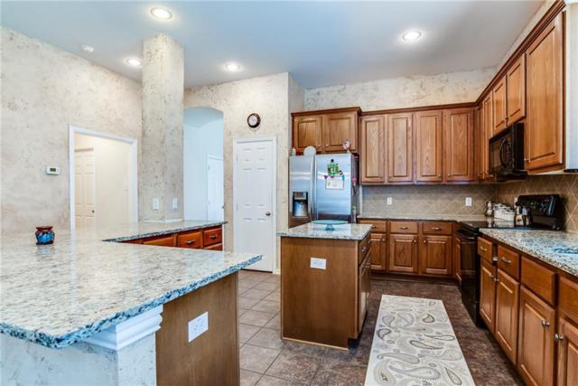 6511 Briar Lake Trail, Sachse, TX 75048 (MLS #13964193) :: Frankie Arthur Real Estate
