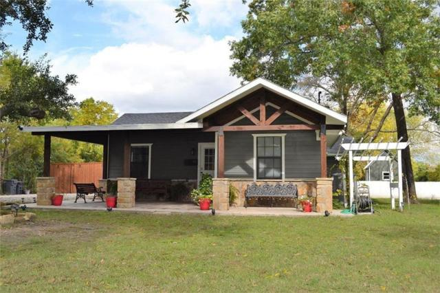 906 Griffith Avenue, Terrell, TX 75160 (MLS #13964204) :: Magnolia Realty