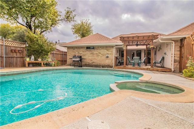 3821 Shadycreek Drive, Garland, TX 75042 (MLS #13964209) :: RE/MAX Town & Country