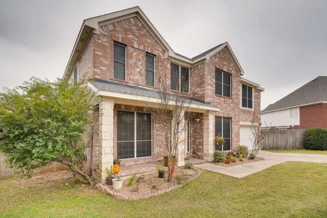 7924 Durgans Hill Court, Fort Worth, TX 76137 (MLS #13964232) :: RE/MAX Town & Country