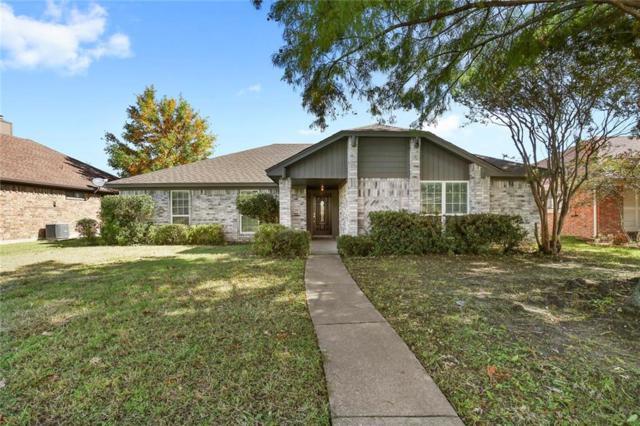 3906 Knights Bridge Drive, Rowlett, TX 75088 (MLS #13964241) :: Magnolia Realty