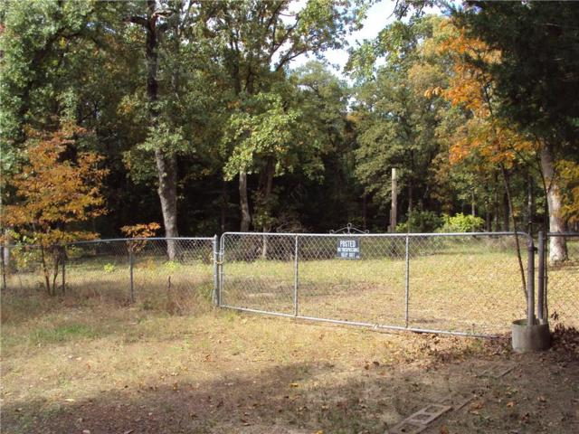 tbd Holly Glen, Murchison, TX 75778 (MLS #13964286) :: RE/MAX Town & Country