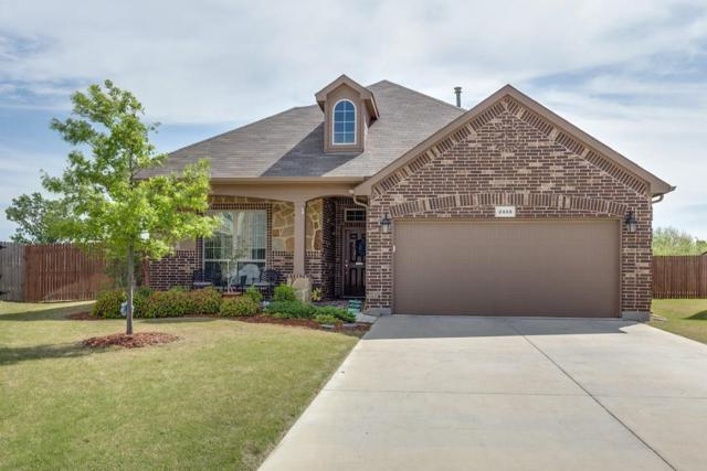 2448 Half Moon Bay Lane, Fort Worth, TX 76177 (MLS #13964306) :: RE/MAX Town & Country