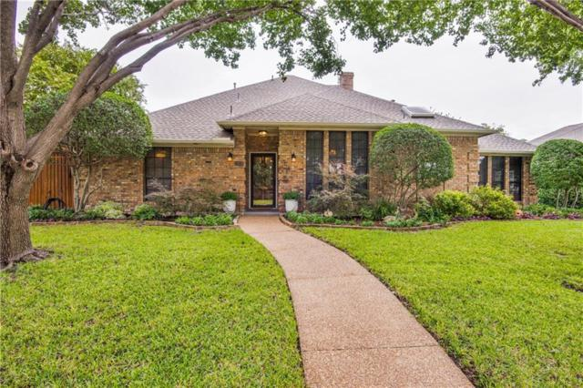 2926 Cambridgeshire Drive, Carrollton, TX 75007 (MLS #13964310) :: RE/MAX Town & Country