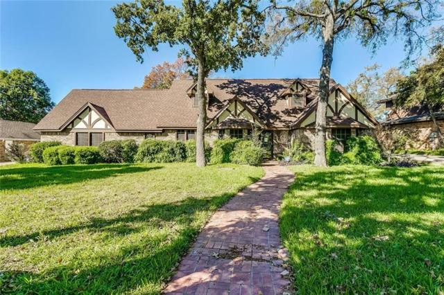 1329 Clover Hill Road, Mansfield, TX 76063 (MLS #13964345) :: The Tierny Jordan Network