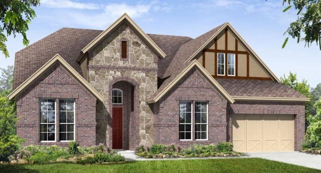 840 Garland Drive, Lantana, TX 76226 (MLS #13964364) :: Kimberly Davis & Associates