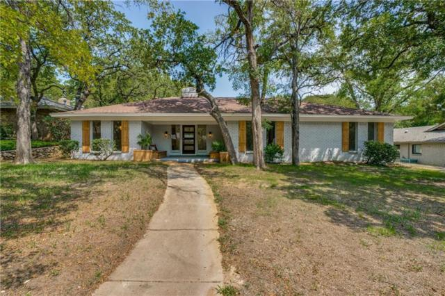 5013 Boulder Lake Road, Fort Worth, TX 76103 (MLS #13964370) :: Baldree Home Team