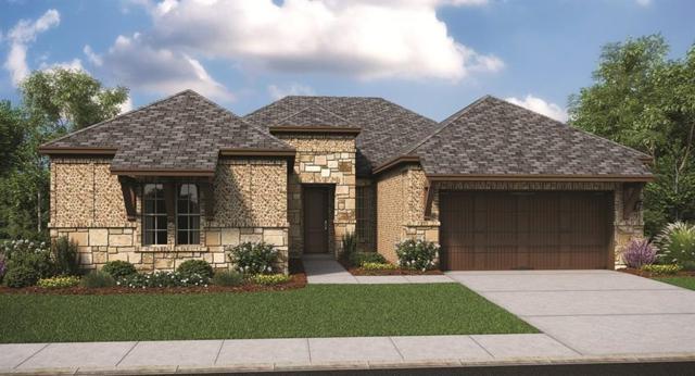 824 Cobalt Drive, Celina, TX 75009 (MLS #13964376) :: Real Estate By Design