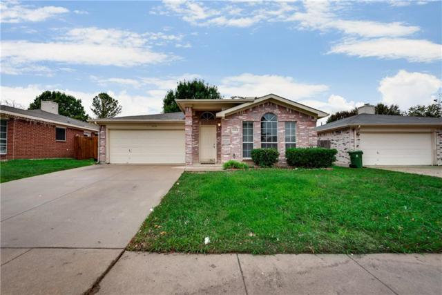 6004 King William Drive, Arlington, TX 76018 (MLS #13964386) :: RE/MAX Town & Country