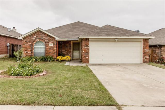 9200 Nathan Drive, White Settlement, TX 76108 (MLS #13964388) :: The Chad Smith Team
