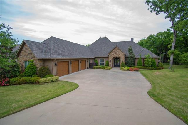 2819 Hogan Court, Tyler, TX 75709 (MLS #13964398) :: The Chad Smith Team