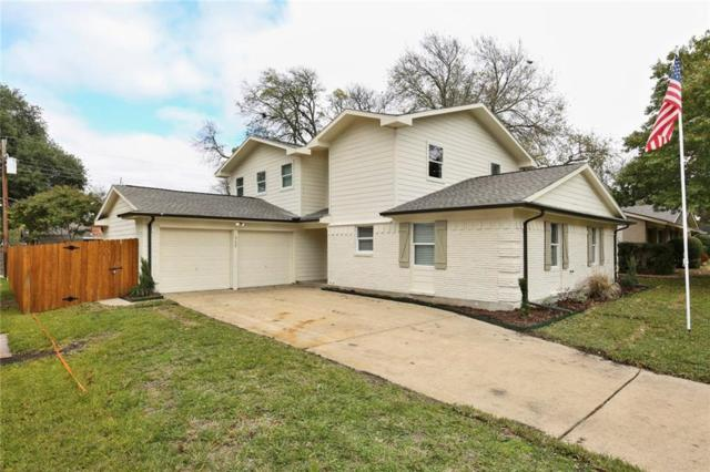 712 Terryland Drive, Richardson, TX 75080 (MLS #13964400) :: The Chad Smith Team