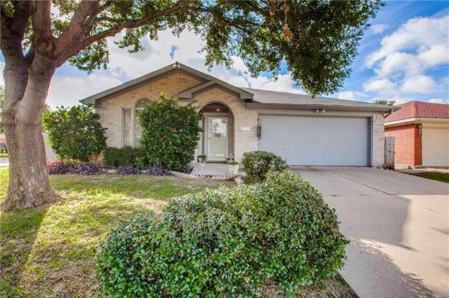 2301 Kelton Street, Fort Worth, TX 76133 (MLS #13964423) :: RE/MAX Town & Country