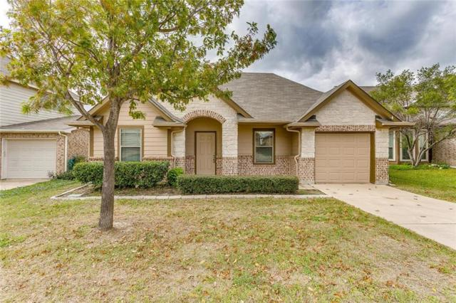 7233 Silver City Drive, Fort Worth, TX 76179 (MLS #13964426) :: The Real Estate Station