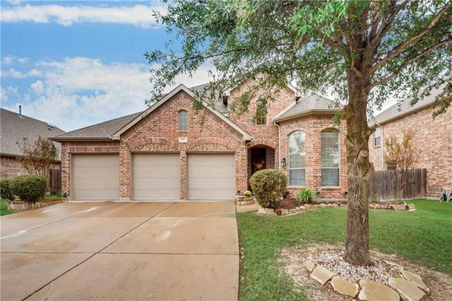 7301 Statford Drive, Rowlett, TX 75089 (MLS #13964464) :: The Chad Smith Team