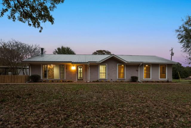 16102 Fm 90, Mabank, TX 75147 (MLS #13964522) :: The Rhodes Team