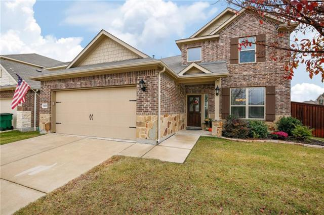 12233 Ridgeback Drive, Mckinney, TX 75071 (MLS #13964588) :: RE/MAX Pinnacle Group REALTORS
