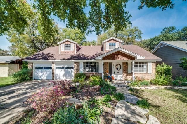 2907 W 11th Street, Irving, TX 75060 (MLS #13964594) :: RE/MAX Town & Country