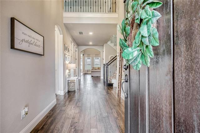 7812 Wichita Falls Boulevard, Mckinney, TX 75071 (MLS #13964601) :: Robbins Real Estate Group
