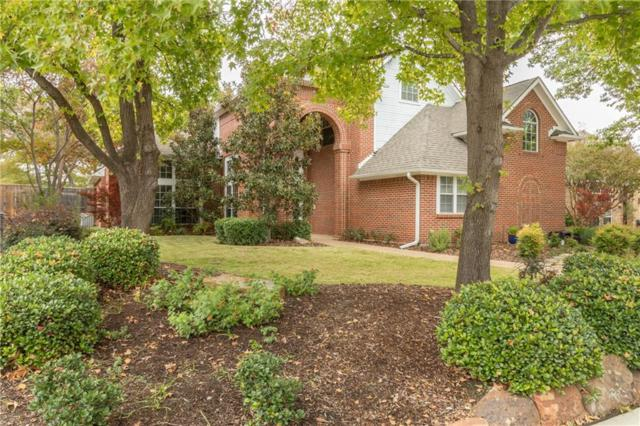 3433 Michael Drive, Plano, TX 75023 (MLS #13964604) :: RE/MAX Town & Country