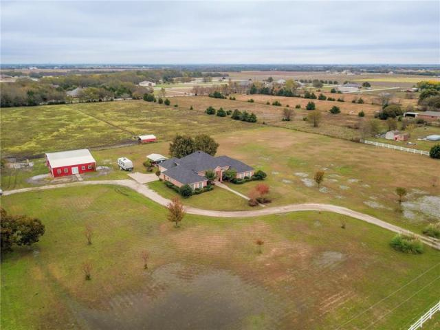 440 Pratt Road, Red Oak, TX 75154 (MLS #13964655) :: Century 21 Judge Fite Company