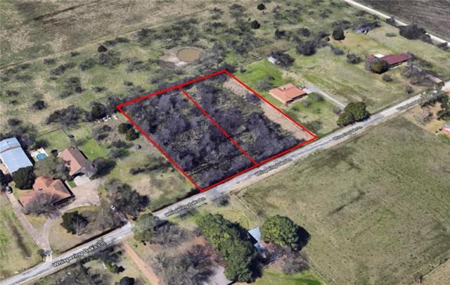 5310 Whispering Oaks Lane, Fort Worth, TX 76140 (MLS #13964668) :: Robbins Real Estate Group