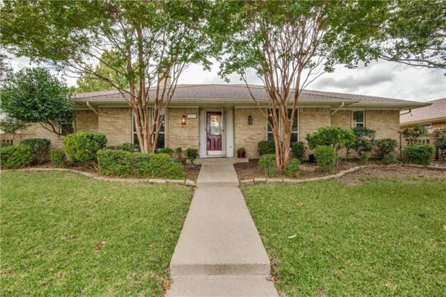 2413 Parkhaven Drive, Plano, TX 75075 (MLS #13964678) :: The Real Estate Station