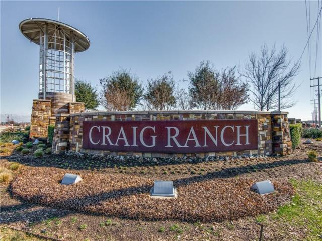 5609 Settlement Way, Mckinney, TX 75070 (MLS #13964702) :: The Chad Smith Team